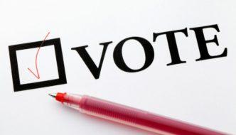 voting ballot: WeedWired Marijuana Legalization Blog